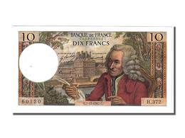 10 Francs Type Voltaire - 1962-1997 ''Francs''