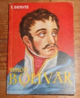 Simon Bolivar. E. Infante. N°236 - Culture