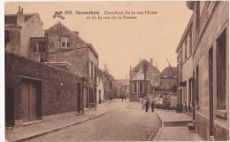 Zaventem: Carrefour De La Rue Haute Et La Rue De La Station. - Zaventem