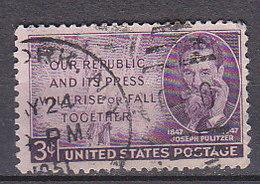 H2097 - ETATS UNIS USA Yv N°498 - United States