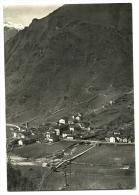 1953 - Italia - Cartolina Timbro Valbondione    4/11 - Italia