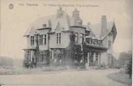 (D16 -63 - ) Tharoul - Le Château Des Bagatelles - Marchin