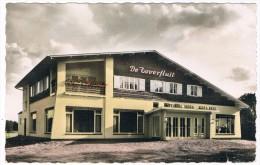 B5758   SCHILDE-PLOEGHALLE : Brasserie Dancing De Toverfluit - Schilde
