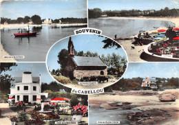 29 - Environs De Concarneau - Souvenir Du Cabellou - Autres Communes