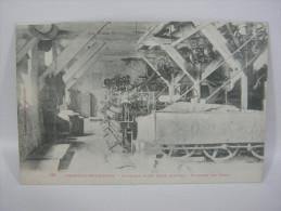 LE TARN - 81 - LABASTIDE-ROUAIROUX - INTÉRIEUR D´UNE USINE D´APPRÊT - FINISSAGE DES DRAPS - LABOUCHE FRÈRES - 557 - R27 - France