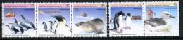 1988 - ANTARTICO AUSTRALIANO - Catg. Mi. 79/83 - NH - (CAT85635) - Territoire Antarctique Australien (AAT)