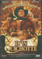 DVD DON QUICHOTTE (1) - DVD