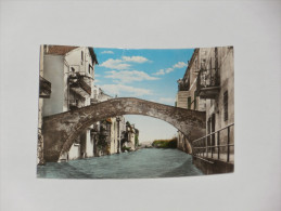 SAVONA - Albissola Superiore - Antico Ponte - 1965 - Savona