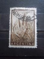 Argentine N°547 BLE Oblitéré - Agriculture