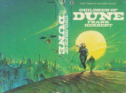 Children Of Dune .......  Frank Herbert - Romans