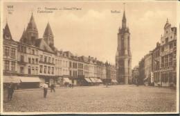 ! - Belgique - Prov. Hainaut - Tournai - Lot De 11 Cartes Postales Noir-blanc - Voir Détails - Pecq