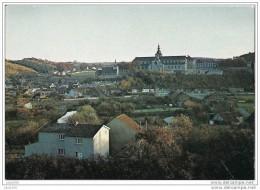 FLOREFFE ..-- Le Village Et L ´ Abbaye . - Floreffe