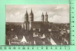 NAUMBURG: Der Dom - Naumburg (Saale)