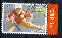 COB  3226  Obl  Charleroi  (B2748) - Belgium