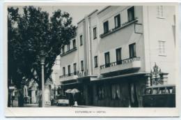 PORTUGAL - Estarreja : Hotel - Aveiro