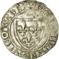 Monnaie, France, Blanc, Romans, TTB, Billon, Duplessy:377A - 987-1789 Monnaies Royales