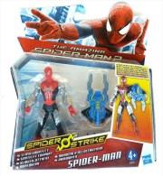 BLISTER 2014 THE AMAZING SPIDER-MAN 2 SPIDER STRIKE - GIJoe