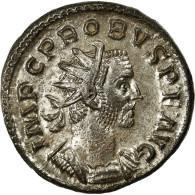 Probus, Aurélianus, Cohen 1 - 5. L'Anarchie Militaire (235 à 284)
