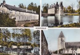 Adainville - Other Municipalities