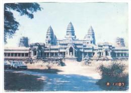 CPSM SIAM Reap  Angkor  Wat - Cambodia