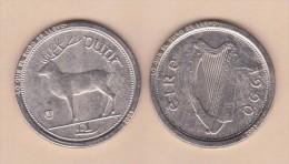 """IRLANDA 1 LIBRA  1.990 KM#27 REPLICA  Colección """"LO QUE EL EURO SE LLEVO"""" SC/UNC  Réplica  T-DL-11.557 - Irlande"""