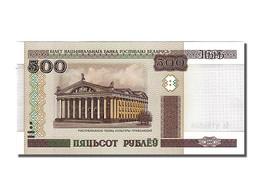 Bi�lorussie, 500 Rublei, type 2000