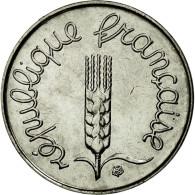 Monnaie, France, Épi, Centime, 1997, Paris, FDC, Stainless Steel, Gadoury:91 - Francia