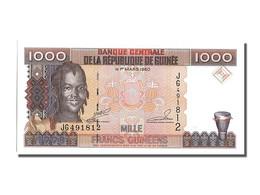 Guinée, 1000 Francs Type 1998 - Guinea