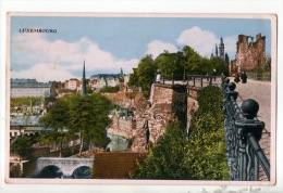 LUXEMBOURG - Réf. N°14036 - - Luxembourg - Ville