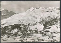 Schweiz -  Fliegeraufnahme St. Moritz - Ohne Zuordnung