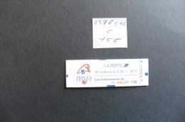 France :Carnet N° 2376 C12   Neuf Non Ouvert - Carnets
