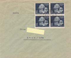 Leun Lahn - Bloc Blok Helden Gedenktag 1942 Wetzlar - Alemania