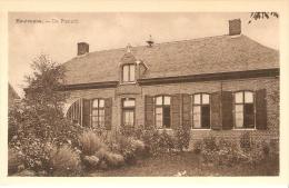 Houtvenne : De Pastorij - Hulshout