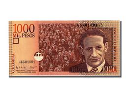 Colombie, 1000 Pesos Type Jorge Eliecer Gaitan - Colombie