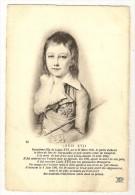 S4315 - S.A.R. La Princesse Sophie D' Orléans - Familles Royales