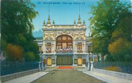 73 - AIX-LES-BAINS - Villa Des Fleurs - Aix Les Bains