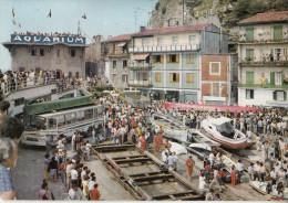 2 CPM. San Sebastian  Port Un Jour De Régates Et Costa Brava. .   (3109) - Spanje