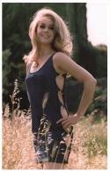 Sexy JANE FONDA Actress PIN UP Postcard - Publisher RWP 2003 (09) - Artistes