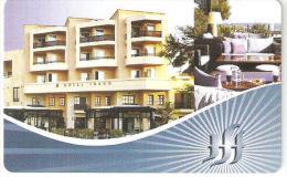 Hotel Key - Cartes D'hotel