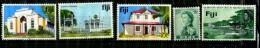Fidji 5 Timbres Neufs** - Fidji (1970-...)
