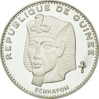 Guinée, République, 5000 Francs - Guinea