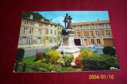 SAINT MIHIEL ° PLACE LIGIER RICHIER LE 27 08 1981 - Saint Mihiel