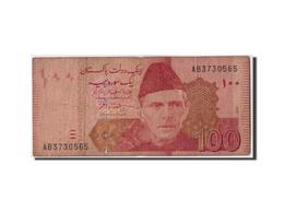 Pakistan, 100 Rupees Type Muhammad Ali Jinnah - Pakistan