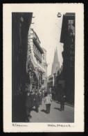 [007] Köln, Hohe Straße, Um 1930 - Koeln