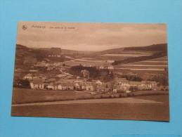 Une Partie De La Localité ( Imp M. Prom-Goetz ) Anno 1926 ( Zie Foto´s Voor Details ) !! - Martelange