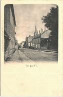 Carte Postale Ancienne De  LONGEVILLE LES METZ - France