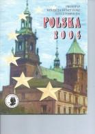 Monaie  Euro   Coffret  Essai Pologne    2004 - Non Classés