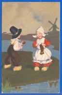Fantaisie; Kinder; Verlag Meissner & Buch; Serie 2725 - Kinder-Zeichnungen