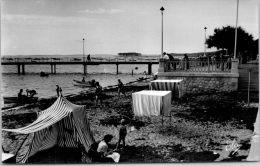 33 ANDERNOS LES BAINS -- Bassin D'arcachon -- Promenade Et JetéeÂ… - Andernos-les-Bains