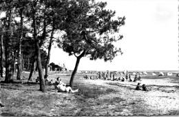 33 ANDERNOS LES BAINS -- La Plage Du Mauret.-- - Andernos-les-Bains